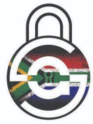 SA Lockdown Logo
